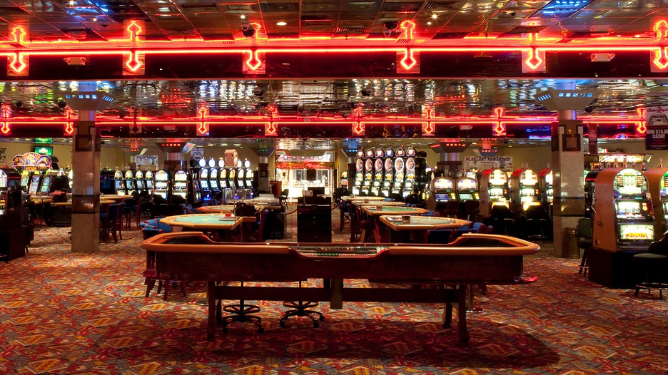 Casinos In St Maarten